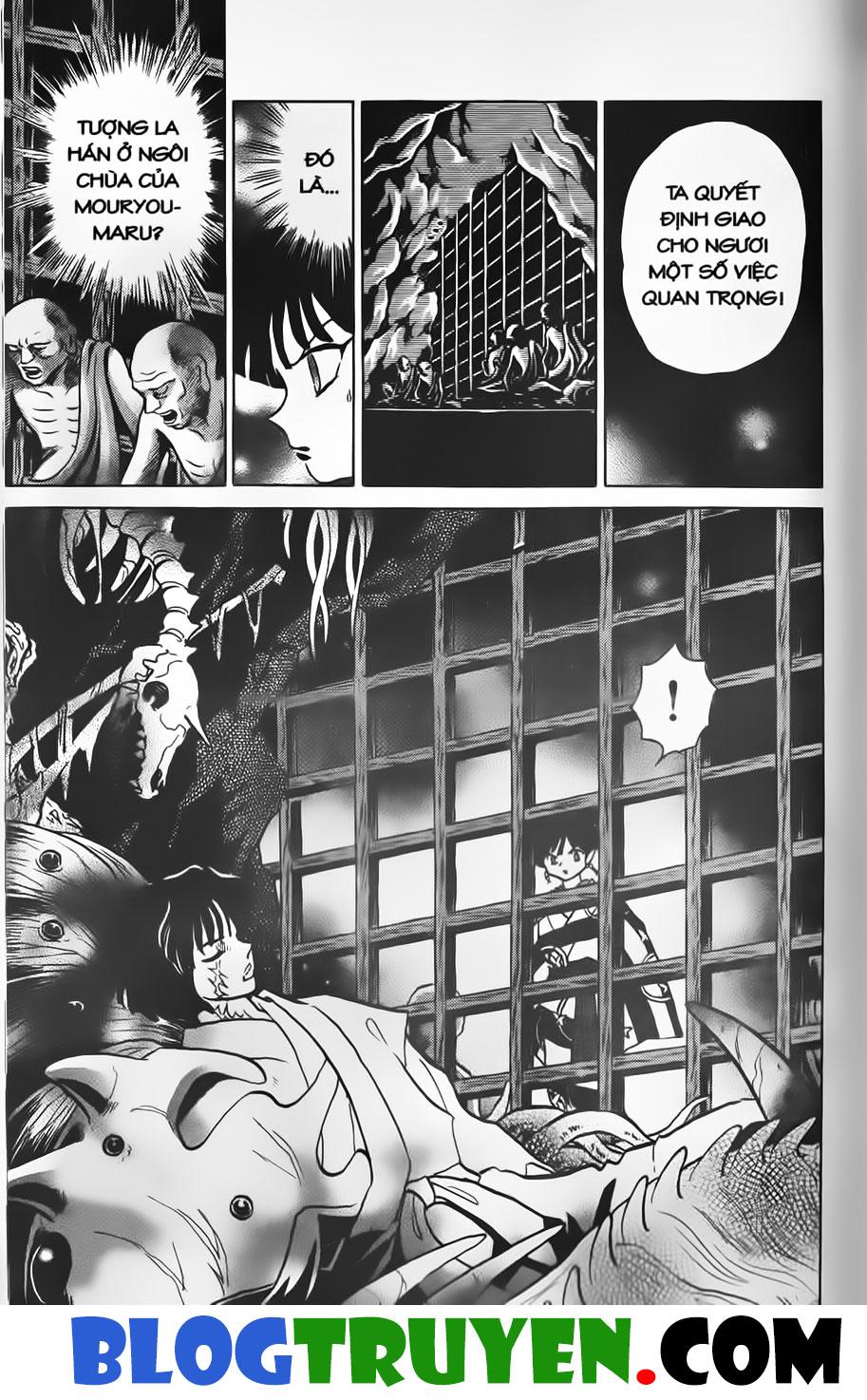 Inuyasha vol 36.9 trang 2