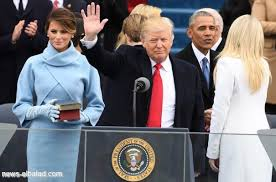 الرئيس السيسي يبعث برقية تهنئة لادارة ترامب