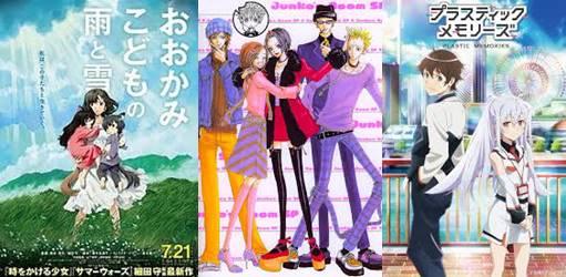 anime dengan cerita paling sedih