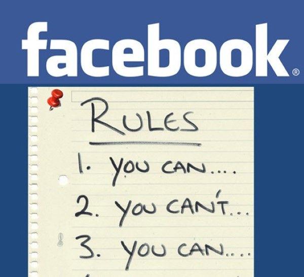 Bisa Membuat Hak Cipta Pada Status Facebook