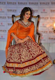 Bollywood Actress Urvashi Rautela Pictures at Wedding Affair Magazine 2016 Launch  0005.jpg