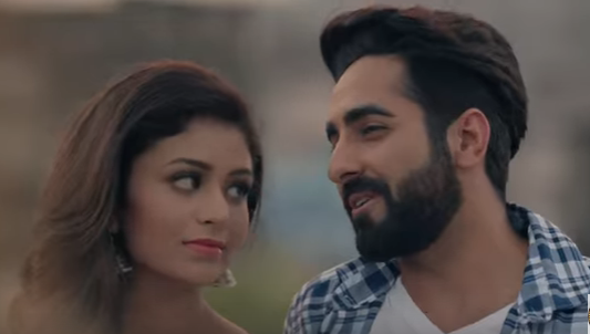 Orrey Mon - Ayushmann Khurrana Song Mp3 Full Lyrics HD Video