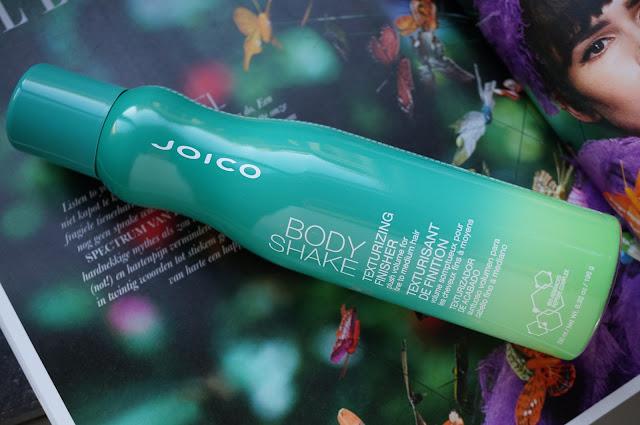 Joico Body Shake Texturizing Finisher