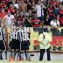 Botafogo vence o Flamengo por 1 a 0 no Maraca e está na final do Campeonato Carioca