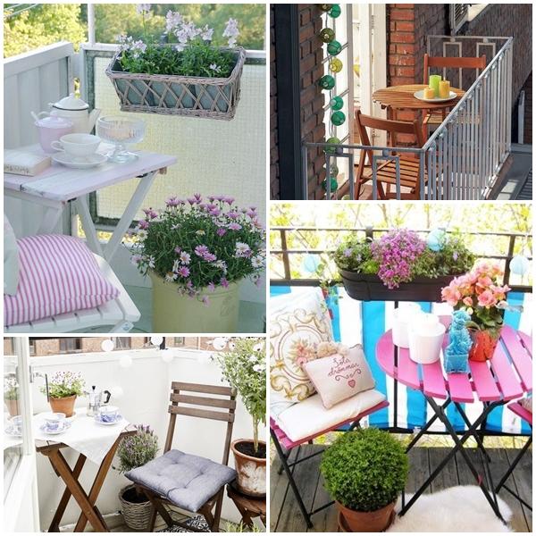 wiosna, balkon, diy, metamorfoza, zrób to sam, aranżacja, taras, mały balkon w bloku, pomysły na aranżację, kolory, spring, do it youself, zmiany, tanio, małe koszty, kwiaty, stolik, krzesełka, dekoracje, ikea, pepco, wiosenne kolory