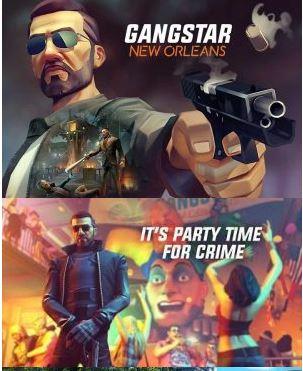 gangstar new orleans mod apk versi terbaru