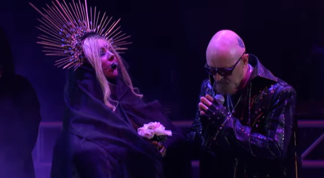 rob halford in this moment