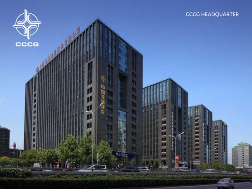 CCCG Headquater