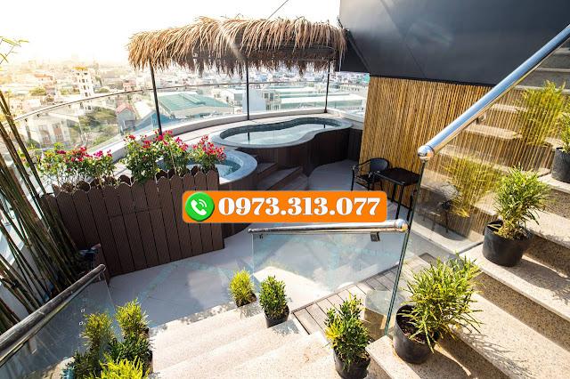 Khách sạn và căn hộ, nhà nghỉ từ 19 - 100 Tỷ đang bán tại thành phố biển Đà Nẵng