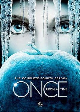 Era Uma Vez - Once Upon a Time 4ª Temporada Séries Torrent Download capa