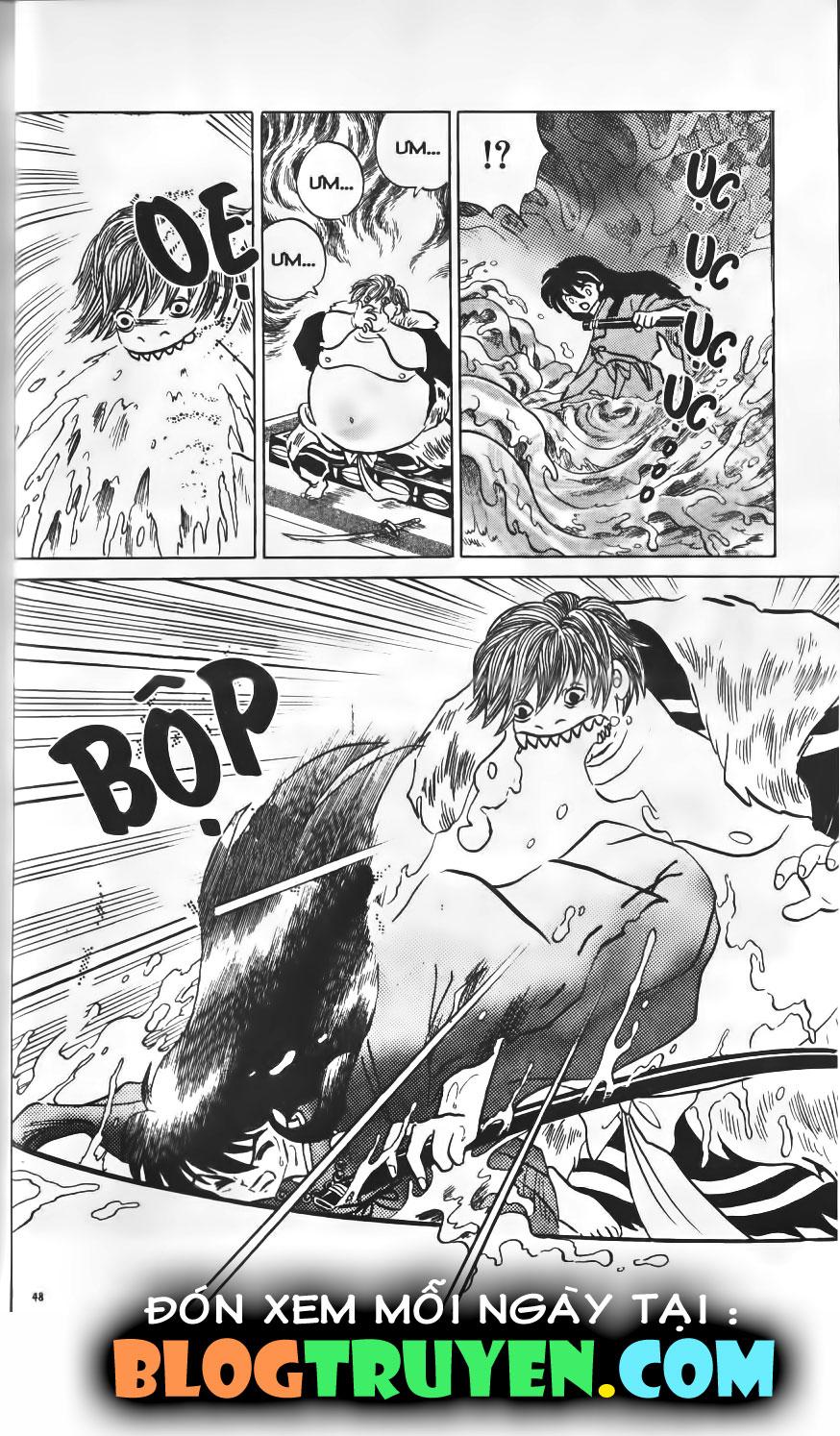 Inuyasha vol 09.3 trang 9