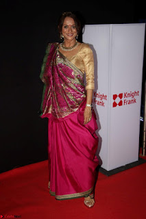 Pallavi Jaikishan Celete 45year In Industry witha beautiful Fashion Show 35.JPG