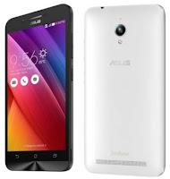 Harga 1.5 juta Asus Zenfone GO ZC500TG