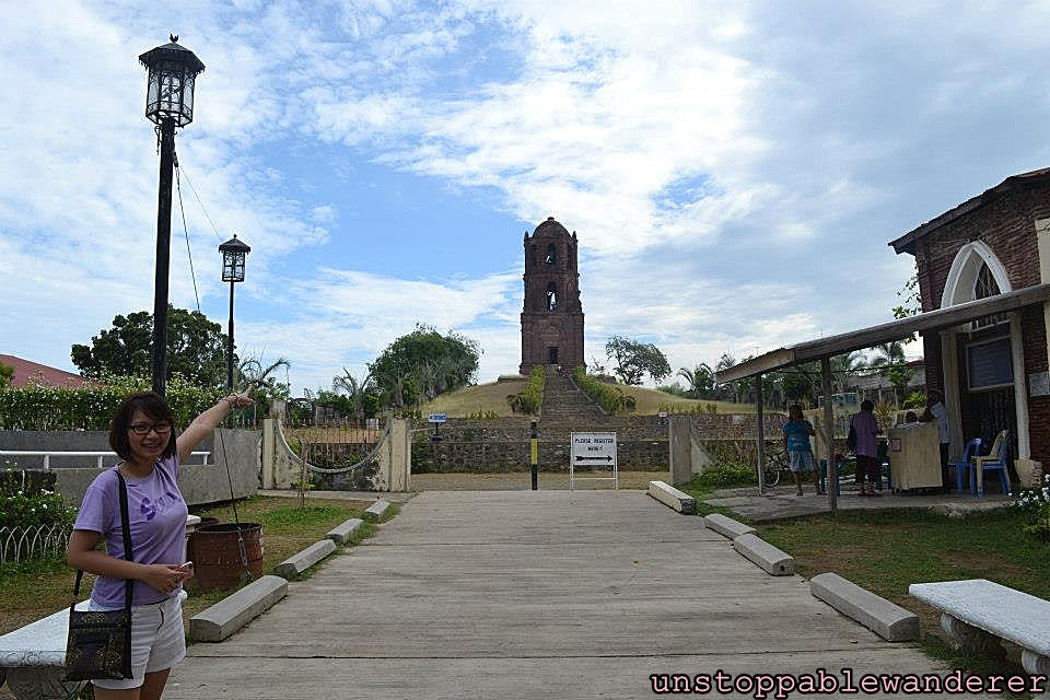 The Unstoppable Wanderer Ilocos Weekend Trip A Budget