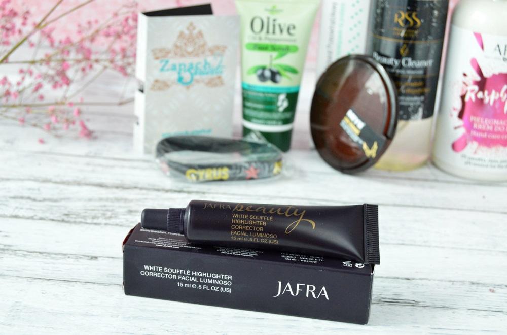 Inspired By U.R.O.K. Edycja XXIII - Jafra Cosmetics Polska bialy korektor