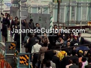Street Scene Japan copyright 2015