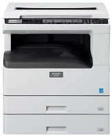 Sharp AR-5623D Scanner Driver Download Windows