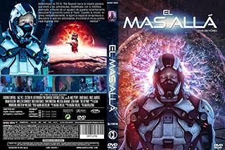 The Beyond - El Mas Alla