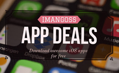 With this way, you can get paid iPhone apps and games for iOS 10 and below for free for limited time so go ahead and grab your favorite apps on your iPhone, iPad and iPod touch.