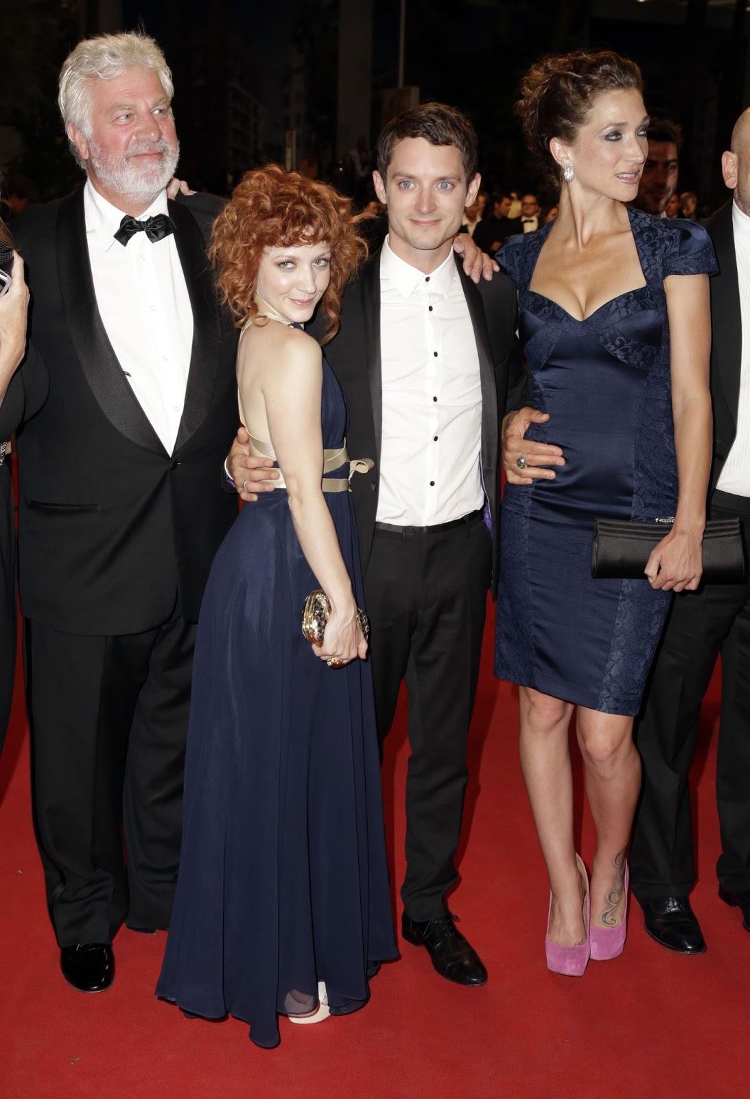 Short Celebrities: Elijah Wood 1.65 cm