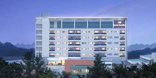 Tarif Mahal Hotel Santika Bogor, Apakah Sebanding dengan Kwalitasnya?