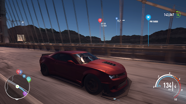 Need For Speed Payback   Story Spots   For Gamers Like Me