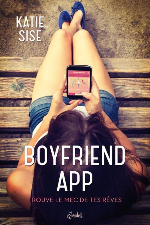 les lectures d 39 agathe boyfriend app katie sise. Black Bedroom Furniture Sets. Home Design Ideas