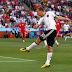 Alemanha x Inglaterra: o adeus de Podolski