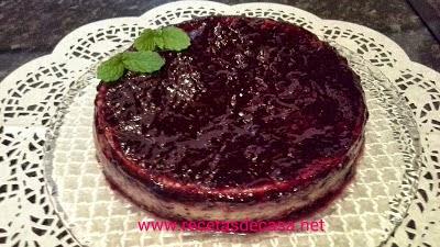 Cinco dulces en microondas cocinar en casa es for Facilisimo cocina postres