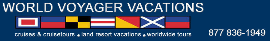 World Voyager Vacations