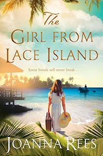 Kindle Daily Deals Joanna Rees : The Girl from Lace Island -Kindle version £1.19