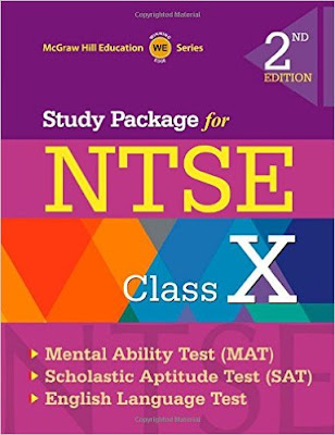 Download Free Tata McGraw Hill NTSE Book PDF