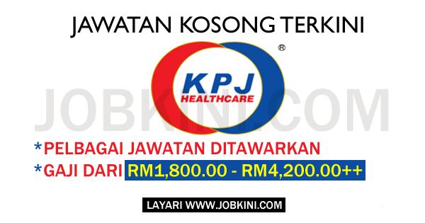 KPJ Specialist Hospital