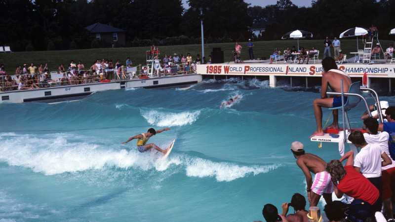 World Inland Surfing Championships 06