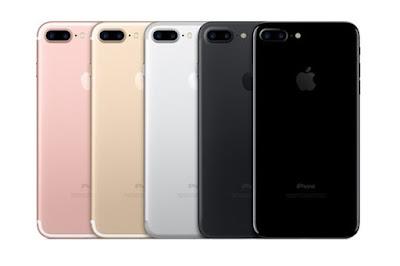 Meilleur VPN pour iPhone 7 et iPhone 7 Plus