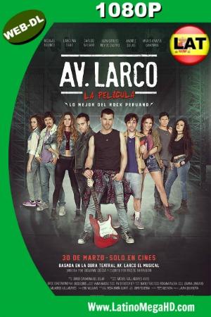 Av. Larco, La Película (2017) Latino HD WEB-DL 1080P ()
