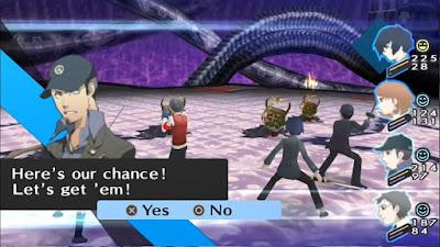 Shin Megami Tensei: Persona 3 Portable Mod Screenshot 3