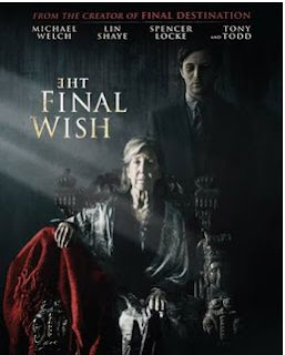 The Final Wish (2018) WEB-DL Sub Indonesia