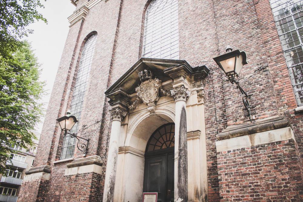 von Frieserls kirke