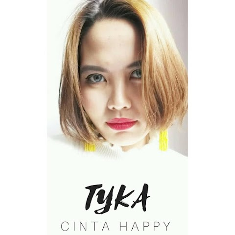 Tyka - Cinta Happy MP3