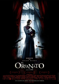 O Orfanato Torrent Download