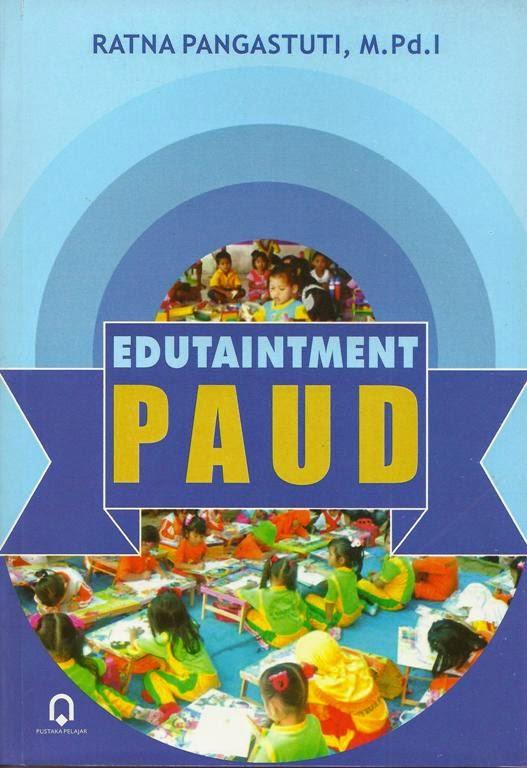 EDUTAINTMENT PAUD