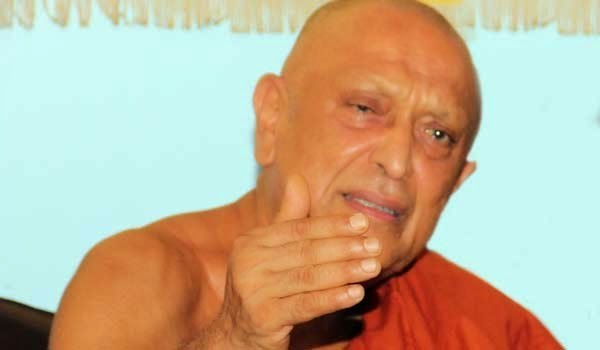 Don't make State Media a clothing, Sobitha Thera tells new Minister