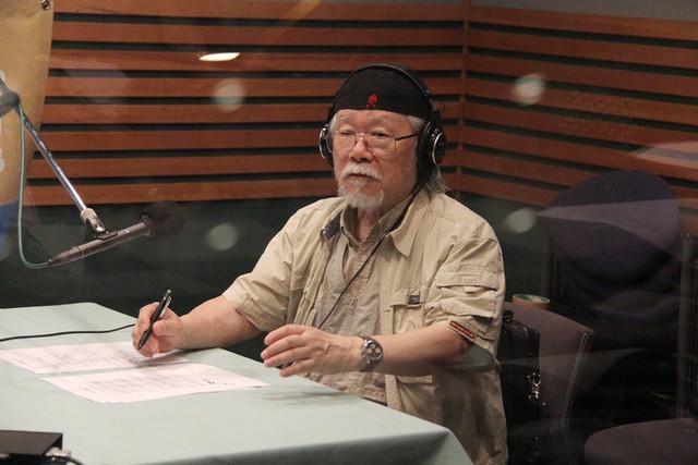 Mangaka i reżyser Leiji Matsumoto