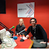 Josie Gibson - BBC Radio Bristol - 10th October 2014