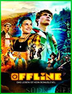 Offline (2017) | DVDRip Latino HD Mega 1 Link
