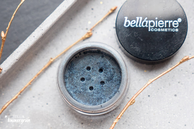Bellápierre Shimmer Powder Refined