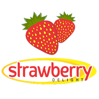 Menu Cafe Strawberry Delight, Daftar Harga Cafe Strawberry Delight