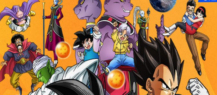 Dragon Ball Super Terbaru