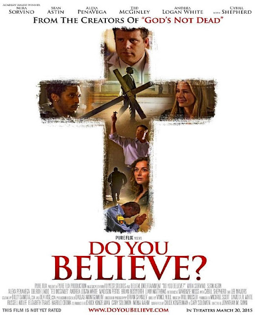 Do You Believe? (2015) ταινιες online seires oipeirates greek subs